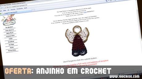 oferta-anjinho-crochet