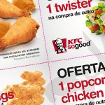 vale ofertas descontos KFC