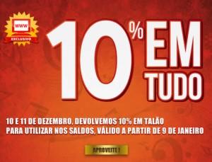Campanha 10% Worten