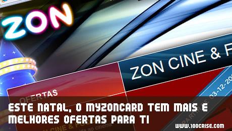 myzoncard