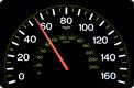 Poupa combustível, conduz mais devagar