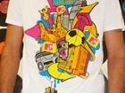 Passatempo MTV e Zara: Oferta de TSHIRT