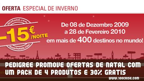 Hotel Ibis: descontos de 10 euros ou 15 euros por noite em 400 destinos