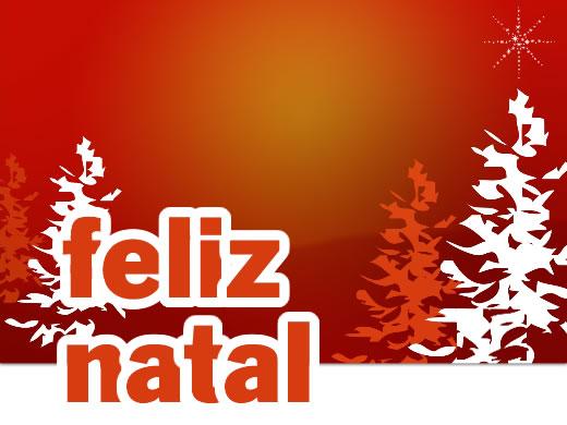 Feliz Natal para todos vós :)
