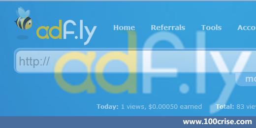 Tens muitos links no teu site? Podes ganhar dinheiro com o Adf.ly