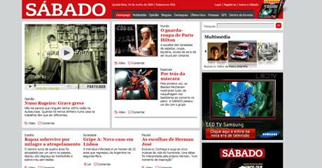 Sabado oferece 4 edições GRÁTIS