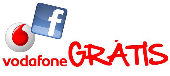 Vodafone oferece serviço SMS grátis para Facebook até 30 Setembro 2010