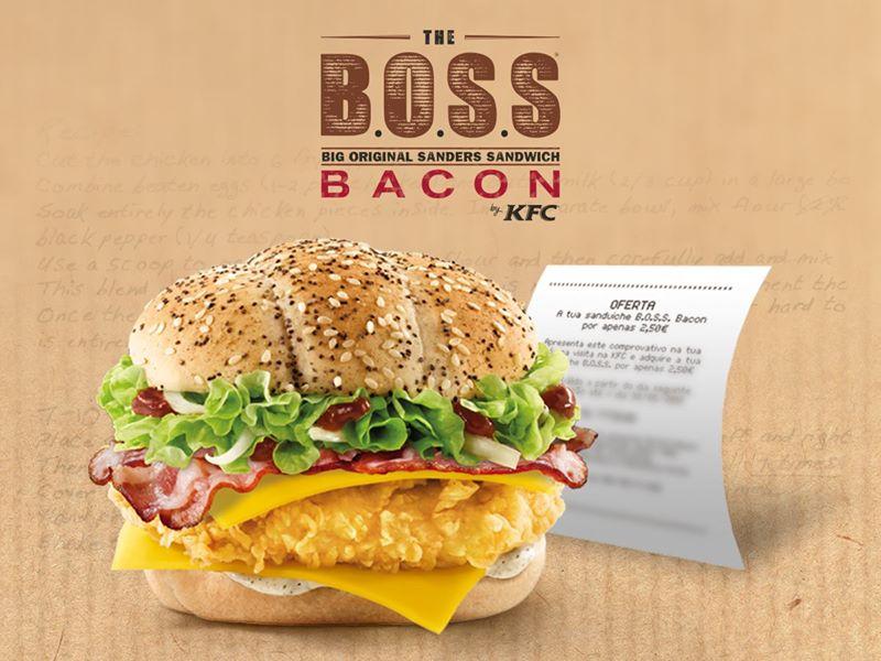 B.O.S.S Bacon